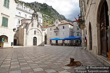 Monténégro, Kotor