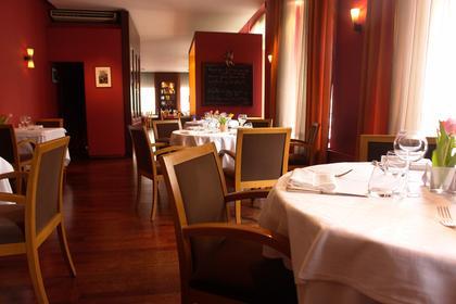 Restaurants 20 39 54000 nancy michelin restaurants for Restaurant madame nancy