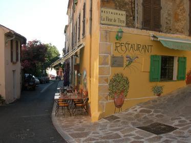 restaurants 83230 bormes les mimosas restaurants michelin et autres restaurants