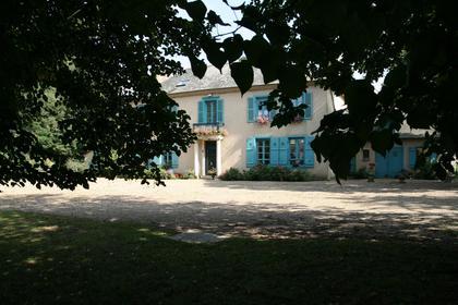 Restaurants terrasse 35000 rennes michelin restaurants - Manoir du petit plessis ...
