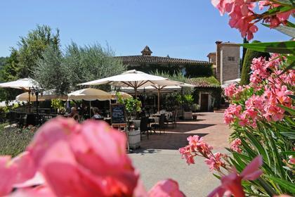 La table restaurant michelin 83690 tourtour - La table tourtour ...