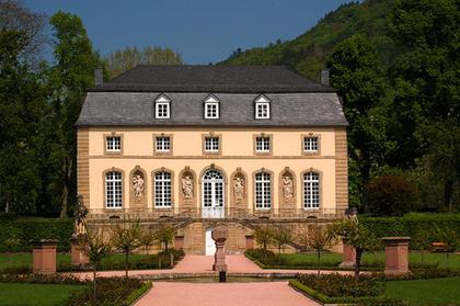 Echternach - Orangerie