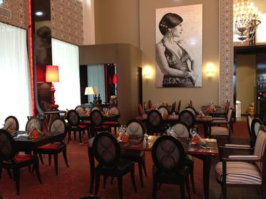 Restaurants 73100 aix les bains michelin restaurants - Restaurant la folie des grandeurs aix les bains ...