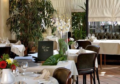 Restaurants 83470 pourcieux michelin restaurants - Restaurant cote jardin saint maximin ...