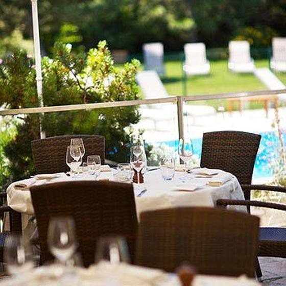La syrah restaurant michelin 26000 valence for Restaurant valence france