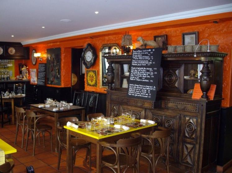 Restaurant traditionnel quimper