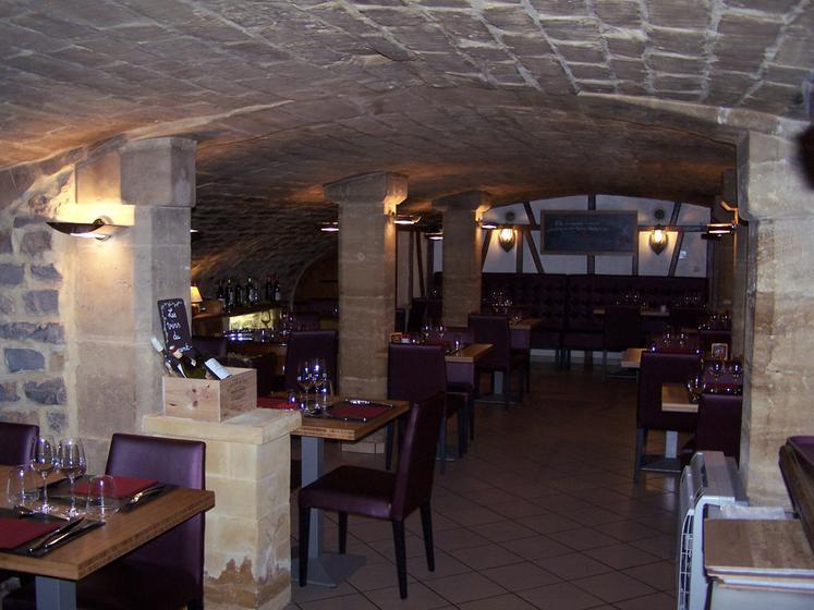 La table d 39 arthur r un restaurant du guide michelin - Restaurant la table d arthur charleville ...
