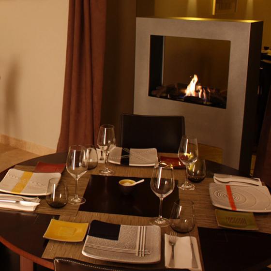 La table de chapaize un restaurant du guide michelin 71460 chapaize - Restaurant la table du 20 eybens ...