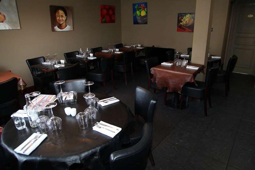 la salle manger restaurant michelin 59700 marcq en bar ul