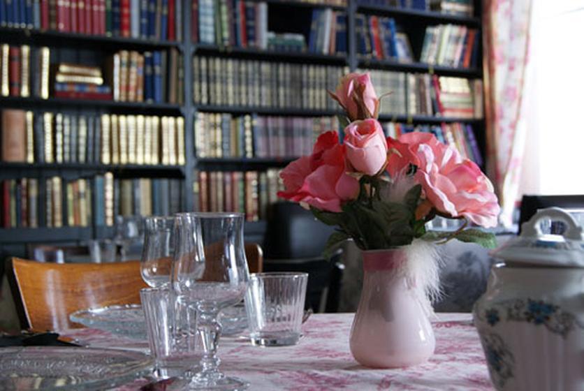 Mon jardin secret restaurant traditionnel classique 42000 saint tienne michelin restaurants - Deco jardin secret saint etienne ...