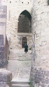 Citadel de Carcassonne, France