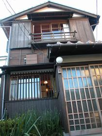 house in showa era