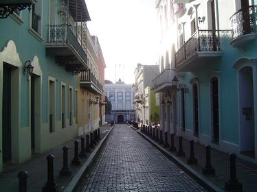 San Juan PR - Fortaleza