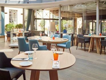 St phane tourni les jardins de l 39 op ra restaurant 1 toile michelin 31000 toulouse - Stephane tournie les jardins de l opera ...