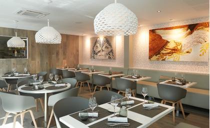 allium restaurant 1 toile michelin 29000 quimper. Black Bedroom Furniture Sets. Home Design Ideas