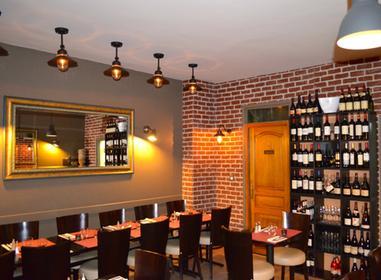 La puce restaurant michelin 93400 saint ouen - Restaurant japonais saint ouen ...