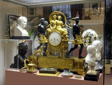 Musée François DUESBERG à 7000 MONS (Belgium)
