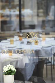 St phane tourni les jardins de l 39 op ra restaurant 1 stern michelin in 31000 toulouse - Stephane tournie les jardins de l opera ...
