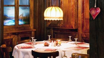 Restaurants alsaciens 68000 colmar michelin restaurants for Restaurant la maison rouge colmar