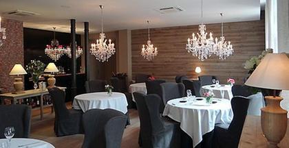 Le beaulieu restaurant 1 toile michelin 72000 le mans - Cuisine centrale le mans ...