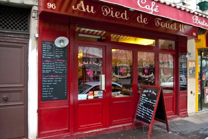 Page 2 bistrots brasseries bars vin 75011 paris 11 for Cafe divan 75011