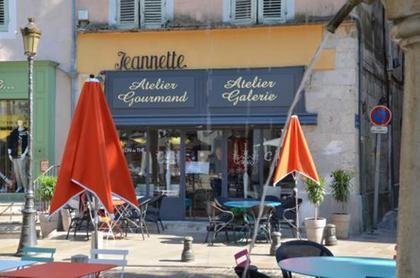 Hostellerie De L Abbaye De La Celle Restaurant 1 233 Toile