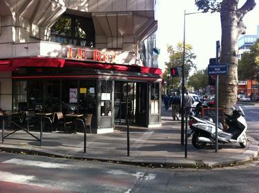 Bistrot brasserie bar vin 92100 boulogne billancourt for Restaurant le rex