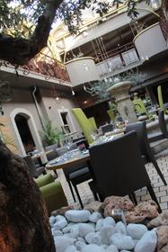 Le mas des oliviers restaurant traditionnel classique - Du bonheur dans la cuisine st herblain ...