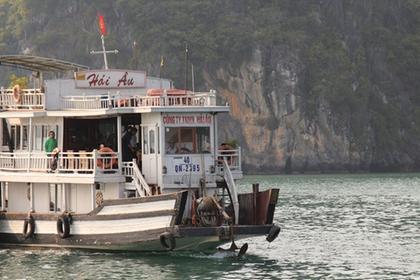 Voyage au vietnam avec khoaviet Travel