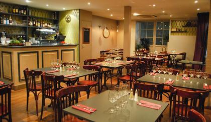 Restaurants 78380 bougival michelin restaurants for Restaurant bougival