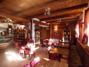 Restaurants 73450 valloire michelin restaurants - La poutre valloire ...