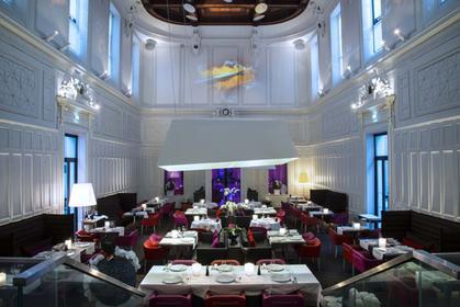 l assise brasserie 44000 nantes michelin restaurants