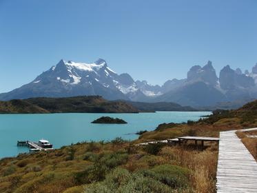 Room with a View Explora Patagonia
