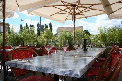 Restaurant Le Caf Ef Bf Bd De France Eauze