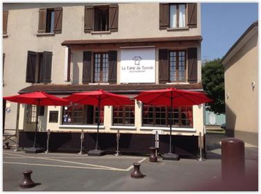 Restaurants 91170 viry ch tillon michelin restaurants - Restaurant la table du 20 eybens ...