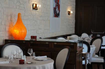 Restaurants 60300 senlis restaurants michelin et autres - Hostellerie de la porte bellon senlis france ...