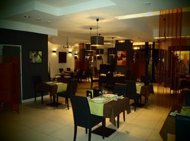 Restaurant Gastronomique Thionville