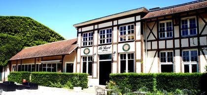 Bistrots brasseries bars vin jardin parc 51100 - Brasserie le jardin reims ...