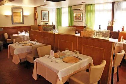 La table d 39 antan restaurant bib gourmand michelin 91700 sainte genevi ve des bois - La table du boucher lille ...