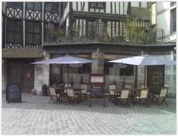 restaurants assiette michelin 76000 rouen michelin restaurants. Black Bedroom Furniture Sets. Home Design Ideas