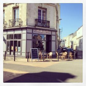 Dimension garage restaurant michelin marseille for Viamichelin marseille