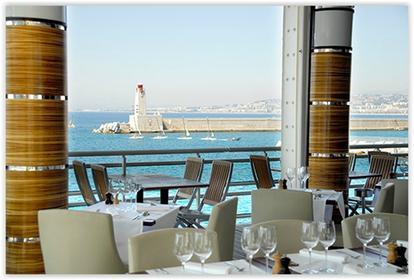 Michelin Restaurant Le Reserve Nice