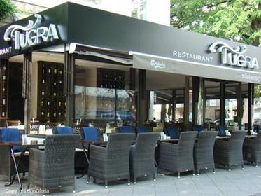 t rkische restaurants in berlin michelin restaurants. Black Bedroom Furniture Sets. Home Design Ideas