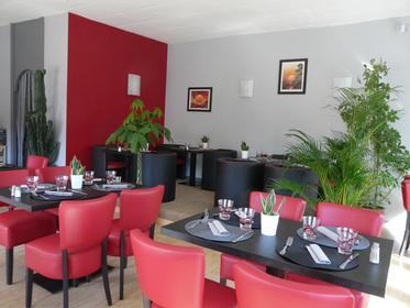 Abri c 244 tier restaurant cuisine moderne cr 233 ative 44250 saint