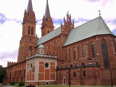 WLoclawek - Cathedral 2