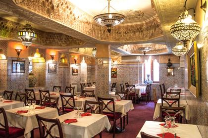 restaurants indiens 31000 toulouse michelin restaurants. Black Bedroom Furniture Sets. Home Design Ideas