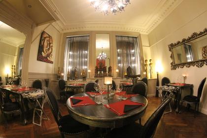 La cuisine des sentiments un restaurant du guide michelin 66000 perpignan - La cuisine des sentiments ...