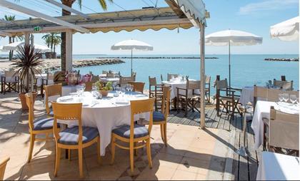 Restaurants 06700 saint laurent du var michelin restaurants - Restaurant port de saint laurent du var ...