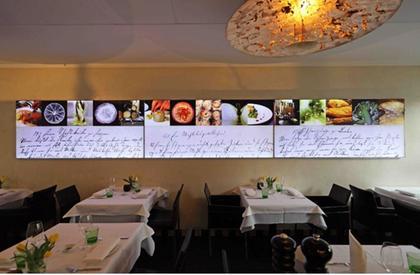 gui ein restaurant des guide michelin in 33602 bielefeld. Black Bedroom Furniture Sets. Home Design Ideas