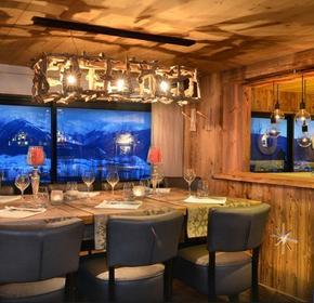 Restaurants 66120 font romeu michelin restaurants - La table des saveurs font romeu ...